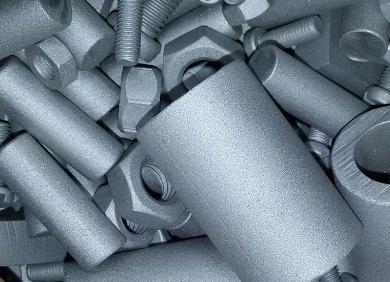 Фосфатирование металлов